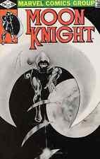 MOON KNIGHT #15 FINE (1st series 1980)