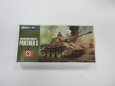 HASEGAWA GERMAN ARMY PANZERKAMPFWAGEN MODEL KIT SEALED 1/72