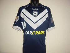 MELBOURNE VICTORY 2011 THOMPSON #10 AFC ACL CHAMPIONS LEAGUE JERSEY SHIRT LARGE