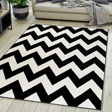 Black And White Rug For Ebay