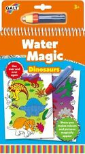 Galt Toys Water Magic Dinosaurs 1004660