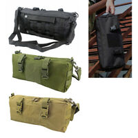 Tactical Molle Pouch Bag Multi-Purpose Large Capacity Waist Pack for Outdoor