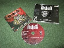 Condenados - A Painful Journey Into Nihil  (cd)