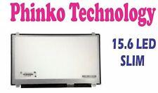 "15.6"" Slim LED Screen for Toshiba Satellite L50-A L50-B R50-B 40PIN"