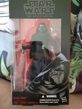 Star Wars The Black Series Kylo Ren #3