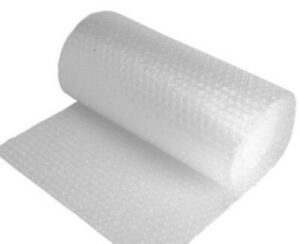 1500mm x 100m ROLL OF NEW AND HIGH QUALITY BUBBLE WRAP 100 METRES/ STRONG