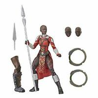 "Hasbro Marvel Legends Series Avengers Infinity War Dora Milaje 6"" Action Figure"