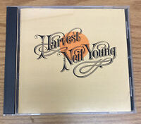 Neil Young : Harvest CD (1984)