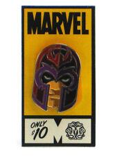 Magneto X-Men Mondo Enamel Pin Four X-Men Apocalypse Horsemen Tom Whalen New