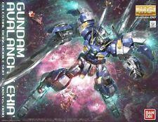 Gundam 1/100 MG Gundam 00 Avalanche Exia' Dash Model Kit Exclusive USA IN STOCK