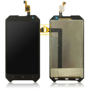 """For Blackview BV6000 BV6000S 4.7 in LCD Display Touch Screen Digitizer Assembly"""""""