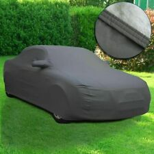 AUTO CAR Winter Autunno Peluche FRONT REAR SEAT COVER Pad Protettore Cushi EBJ