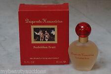 .5 oz. Desperate Housewives Forbidden Fruit Eau De Parfum Spray. 15ml. NEW.