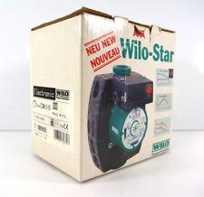 "WILO Star E30/1-5 Heizungspumpe/Umwälzpumpe 1~230 V | 50 Hz | R 1 1/4"" | NEU OVP"