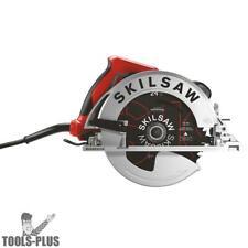 """Skilsaw Spt67Wm-Rt 7 -1/4"""" SideWinder Magnesium Circular Saw"""