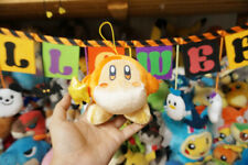 Waddle Dee with star SPARKLE Plush Exclusive Kirby  2019 Limited Kirby 10cm
