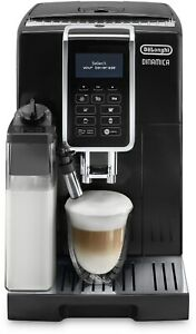 DeLonghi Espresso/Kaffee-Vollautomat ECAM 350.55B Kaffeevollautomat