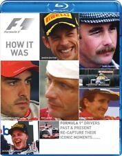 F1 - How it Was (Blu-ray)