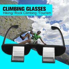 Outdoor Climbing glasses Lazy Horizontal Prisma Refractivas Goggles Spectacles m