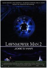 USE DVD // LAWNMOWER MAN 2 // Patrick Bergin, Matt Frewer, Austin O'Brien, Ely P