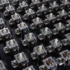 Lot of 50 Factory Price 3D Analog Sensor Joystick Parts for Xbox 360 Controller