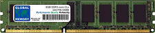 8 GB (1 X 8 GB) DDR3 1333/1600/1866MHz 240-PIN RAM de memoria DIMM para computadoras de escritorio/PC