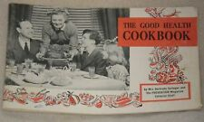 1962 Good Health Prevention Magazine Diet Cook Canning Food Recipe Book Booklet