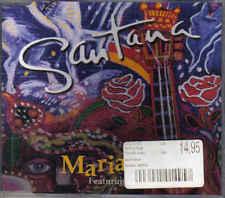 Santana-Maria Maria cd maxi single
