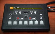 KODAK SP programmable dissolve control
