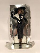 Mattel Barbie Great Villains Collection Cruella DeVille 101 Dalmations NWOB RARE