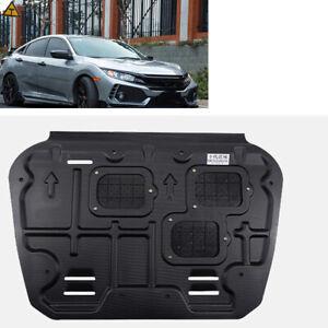 For Honda Civic 2016-2020 Car Auto Under Engine Splash Shield Guard Mudguard US