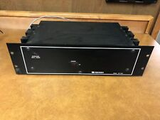 Bogen Mt-125C 125 Watt Power Amplifier Amp MT 125C