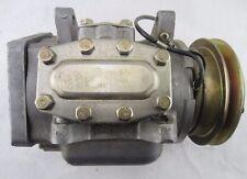 AC A/C Compressor w/ Clutch Hitachi NEW for Nissan 200SX Base Maxima GL