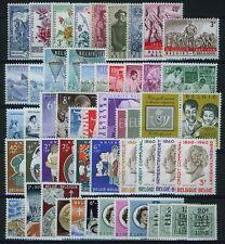 België/Belgique jaar/ann 1960 ** COB = 87,50 Euro st