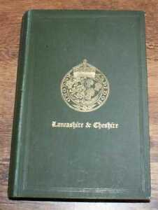 Lancashire: Lancashire & Cheshire Records in Public Record Office Part II, 1883