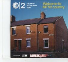 (FR79) Music Week Presents, Welcome to Mtv2 Country, 13 tracks - 2005 CD