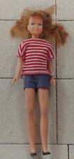 Vintage Mattel Skipper Doll Barbie