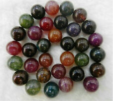 4mm Multi-color Dragon Veins Agate Gems Round Loose Beads 15""