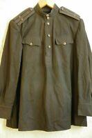 Vintage Jacket Trousers Officer Soviet Army Uniform Russian USSR 50-52(L-XL)
