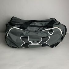 Under Armour Duffel Bag Sports Active Tote Carry On