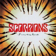 Scorpions: Face the Heat/CD (special edition con 2 bonus-tracks) - TOP-stato