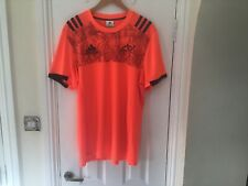 Adidas Munster Rugby Performance T Shirt XL