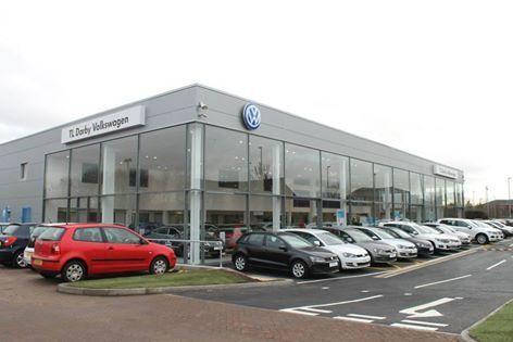 T L Darby Volkswagen