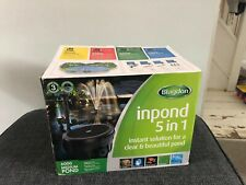 Brand New Blagdon Inpond 5 In 1 6000, Pond Filter