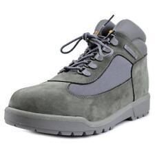 Scarpe stivali grigi marca Timberland per bambini dai 2 ai 16 anni