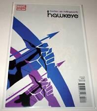 HAWKEYE # 3 Marvel Comic   December 2012   VFN/NM   1st Printing.