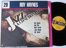 ROY HAYNES JAZZ A CONFRONTO RARE ORIG HORO FUNK / DRUM BREAKS LP MINT- Guadalupe