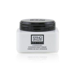 NEW Erno Laszlo Hydraphel Intensive Night Cream 50ml Womens Skin Care