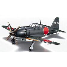 Marushin 1/48 Mitsubishi J2M Jack RAIDEN NORMAL Ver. Diecast Model