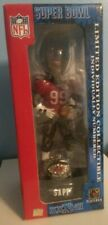 Warren Sapp football bobblehead super bowl XXXVII